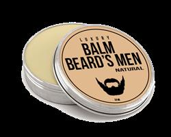 Бальзам для бороды из верблюжьего молока - без аромата