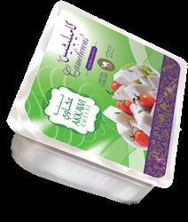 Сыр из верблюжьего молока - AKKAWI CHEESE