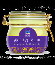 Масло топленое из верблюжьего молока - GHEE