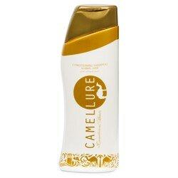 Шампунь  из верблюжьего молока  для нормальных волос