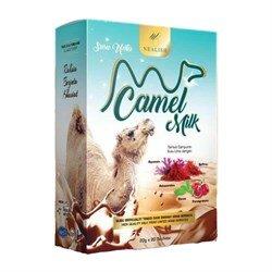 Напиток Верблюжье молоко - c шоколадным вкусом