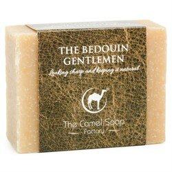 Мыло из верблюжьего молока для мужчин - The Bedouin Gentlemen
