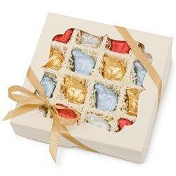 Конфеты из верблюжьего молока в коробке - Ассорти