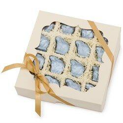 Конфеты из верблюжьего молока в коробке - Молочный шоколад