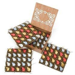 Конфеты из верблюжьего молока в шкатулке - Ассорти - 100 шт