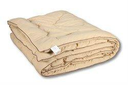 Одеяло из верблюжей шерсти,по  классическое-всесезонное Сахара - ЭКО  172х205
