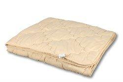 Одеяло из верблюжей шерсти,по  легкое Сахара - ЭКО  140х205