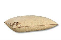 Подушка из верблюжей пух,пэ - Гоби  68х68