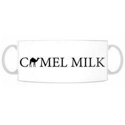 Кружка Camel Milk