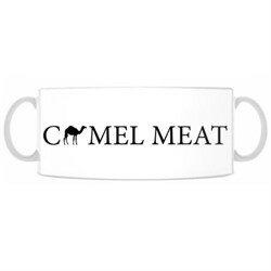 Кружка Camel Meat