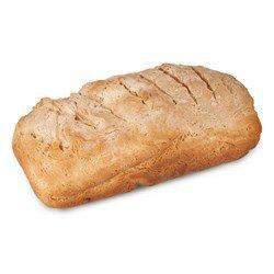 Хлеб на верблюжьем молоке  белый