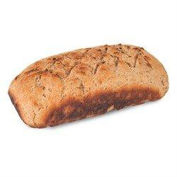 Черёмуховый хлеб на верблюжьем молоке