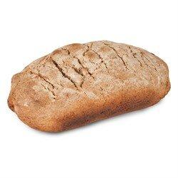 Ржаной хлеб на верблюжьем молоке