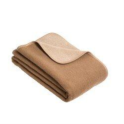 Одеяло из верблюжьей шерсти - Каракумы   170Х210