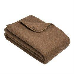 Одеяло из верблюжьей шерсти - Сахара 140Х205