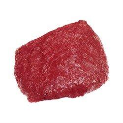 Верблюжье мясо - Rump  наружная часть бедра для запекания зачищенная  ( охлажденное )