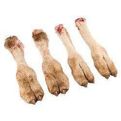 Ноги  верблюжьи ( охлажденные )