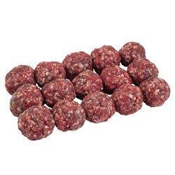 Мясные шарики (митбол) из верблюжьего мяса ( охлажденные )