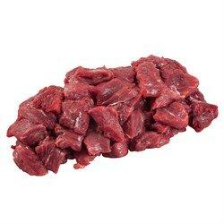 Верблюжье мясо - Гуляш