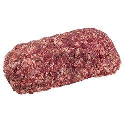 Фарш из верблюжьего мяса  ( мясо 70% жир 30% )