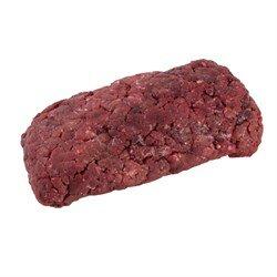 Фарш из верблюжьего мяса