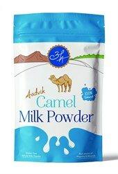 Верблюжье молоко - POWDER - 500г.