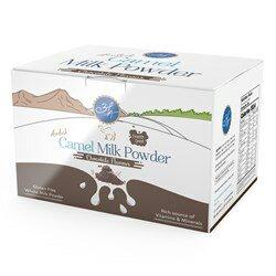 Напиток Верблюжье молоко - c шоколадным вкусом - 300г.