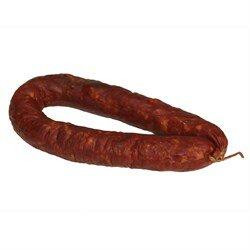Колбаса полукопченая  из верблюжьего мяса