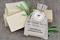 Мыло из верблюжьего молока - Лаванда