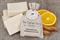 Мыло из верблюжьего молока - Сладкий апельсин  и корица
